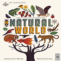 Discover the World Around You: Curiositree - The Natural World