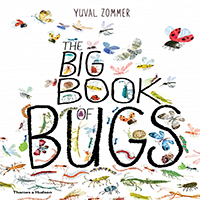 Explore the Wonderful World of Bugs with Yuval Zommer