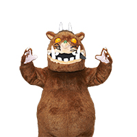 Meet the Gruffalo!