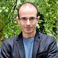 Homo Deus: An evening with Yuval Noah Harari