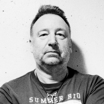 PETER HOOK - Substance: Inside New Order