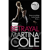 Chelmsford Opening Festival: Martina Cole Shop Opening