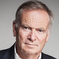 Chelmsford Opening Festival: Celebratory Reception with Jeffrey Archer