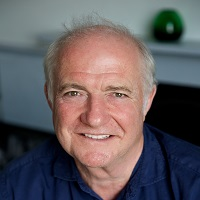 London Exclusive: Rick Stein Book Signing