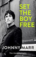 THSH and Foyles present JOHNNY MARR: Set The Boy Free