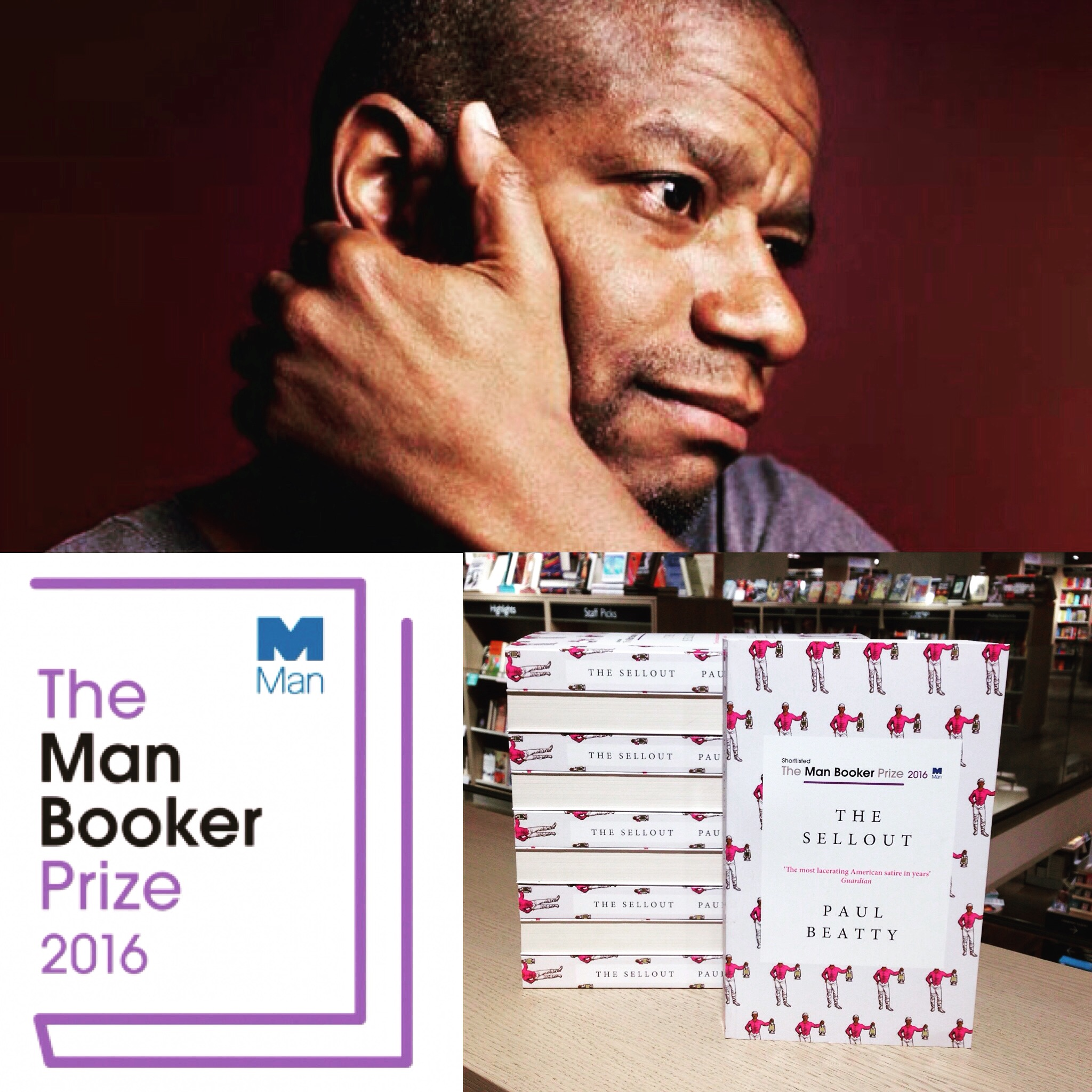 The New Statesman and Foyles present: the Man Booker Prize 2016 winner in conversation