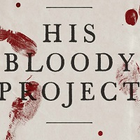 Foyles Chelmsford Book Club: His Bloody Project