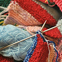 Knit and Natter Club