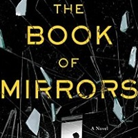 Foyles Bristol Book Club: The Book of Mirrors