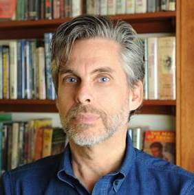 Moonglow: Michael Chabon in conversation