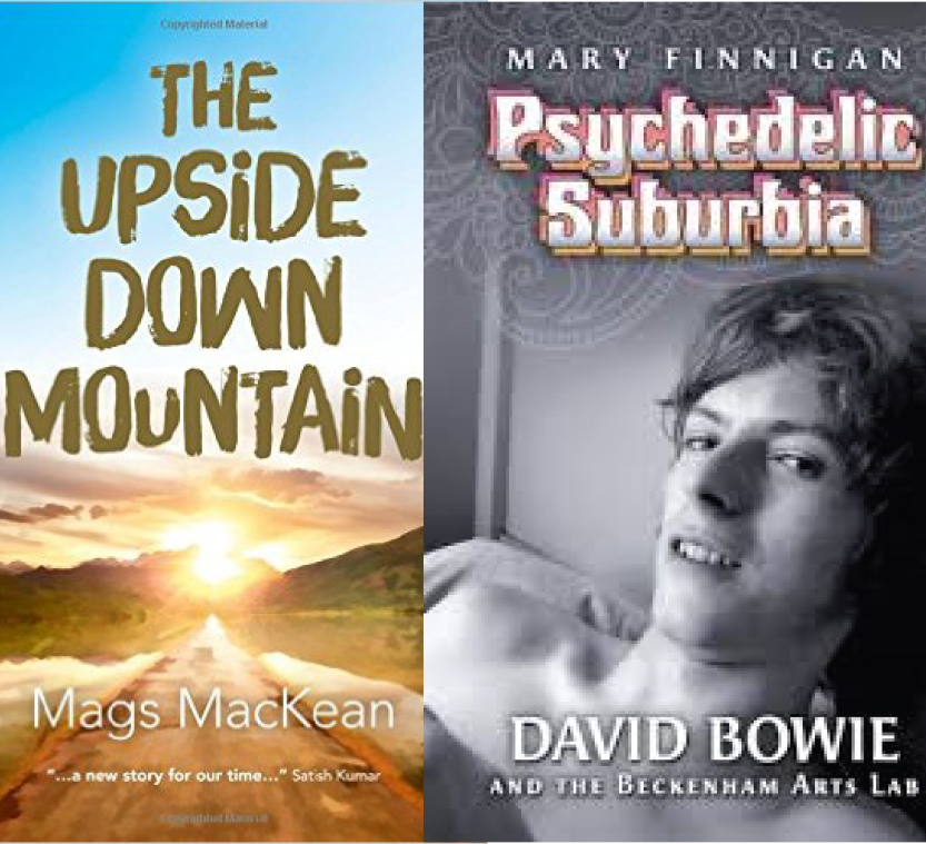 Local Author Reception: Mary Finnigan and Mags MacKean