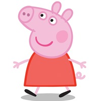 Peppa Pig's London Tea Party and Screening