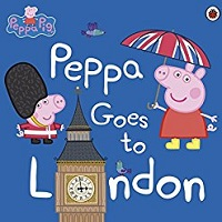Peppa Pig Activity Afternoon with Cupcake Decorating, Crafts & Stories