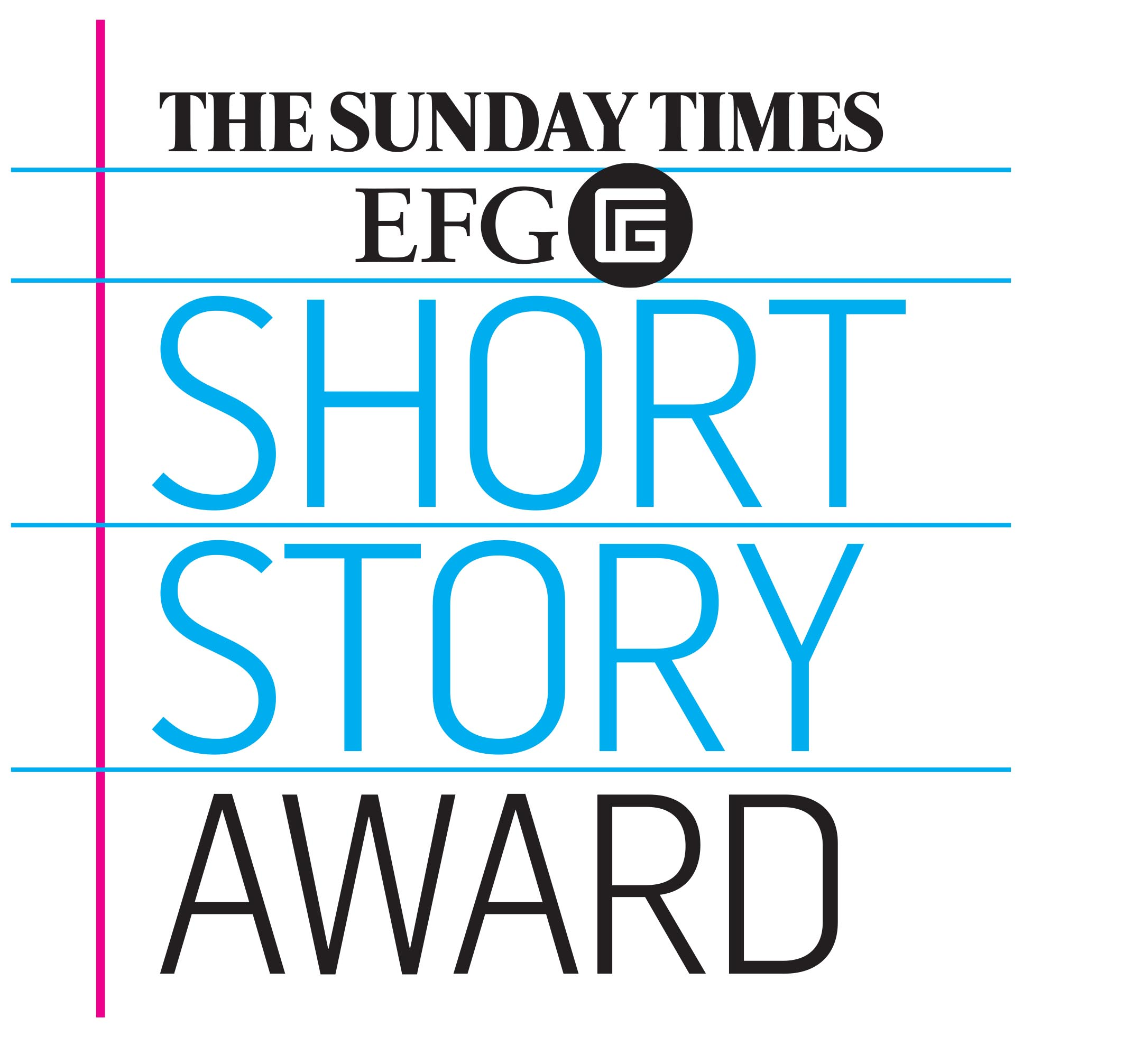 The Sunday Times EFG Short Story Award Readings 2017
