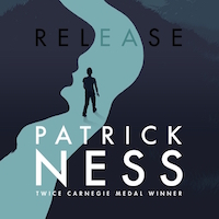 Release: An Evening with Patrick Ness