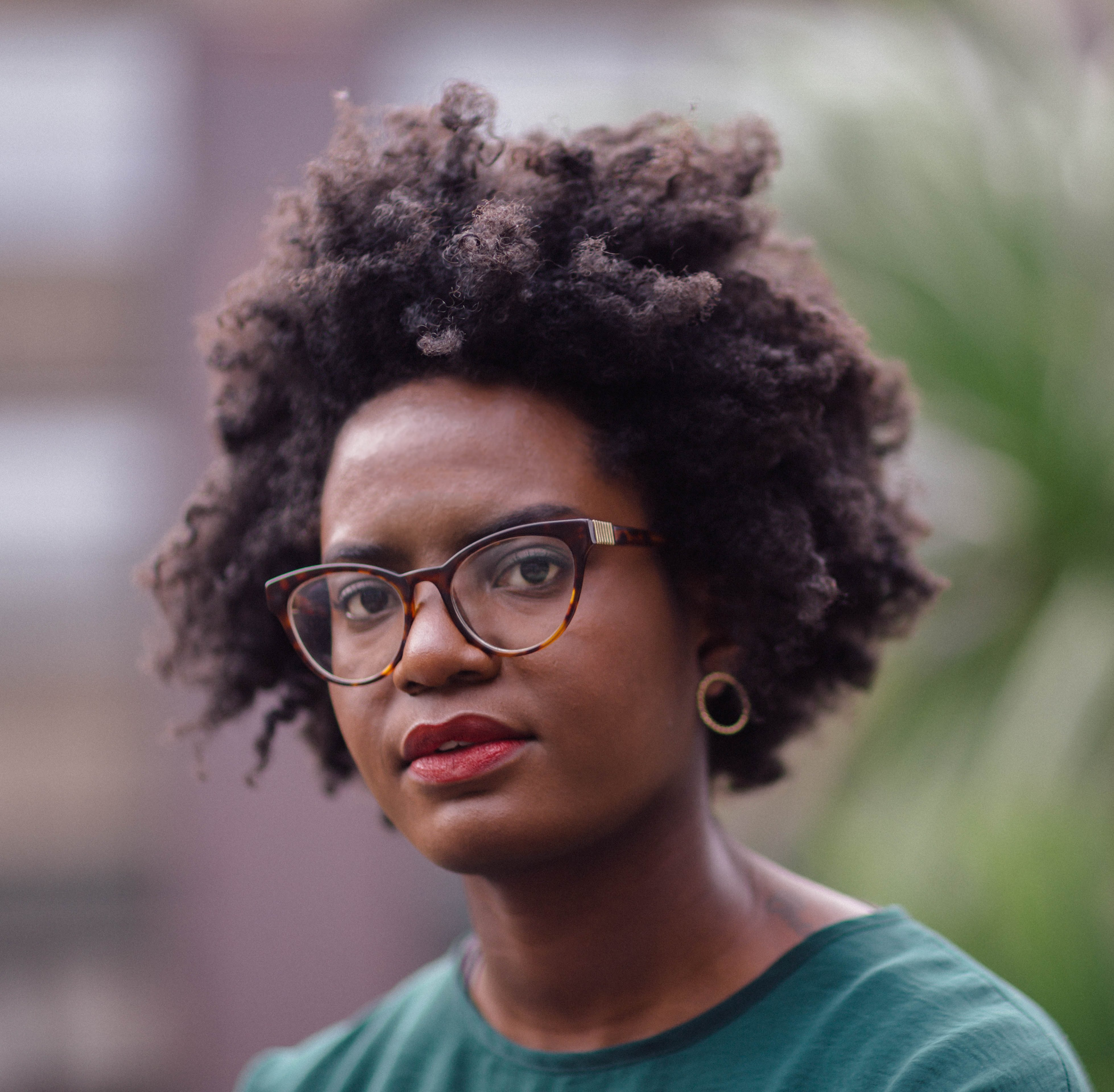 Why I'm No Longer Talking to White People About Race: Reni Eddo-Lodge in conversation with Varaidzo of gal-dem