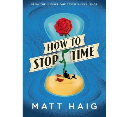 Matt Haig in conversation
