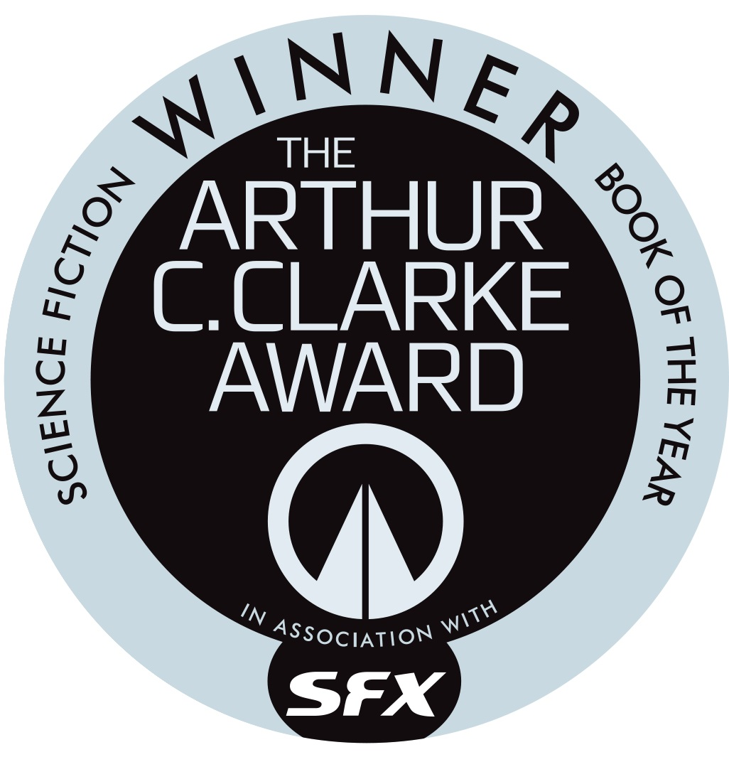 Arthur C. Clarke Awards 2017