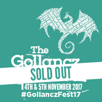 Gollancz Festival 2017 - Afternoon