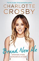 Charlotte Crosby signing Brand New Me