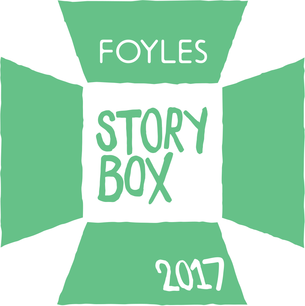 The Gruffalo at Foyles Storybox Festival
