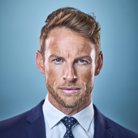 Jenson Button in conversation - SOLD OUT