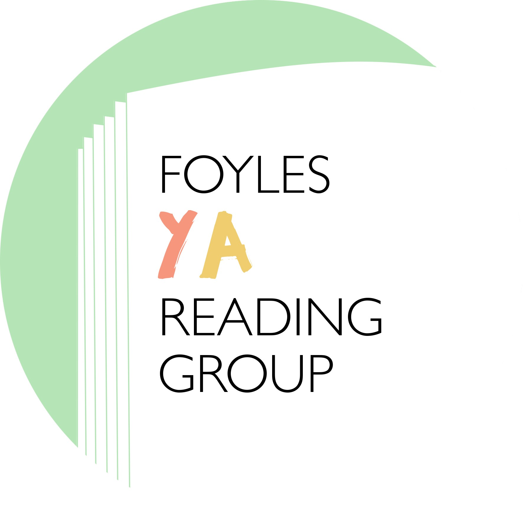 Foyles Chelmsford Young Adult Reading Group: January