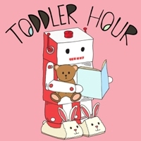 Toddler Hour: Christmas Puppet Show