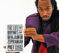 The Life & Rhymes of Benjamin Zephaniah