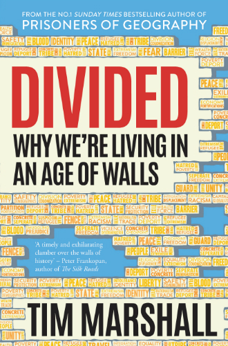 Divided - Tim Marshall in conversation