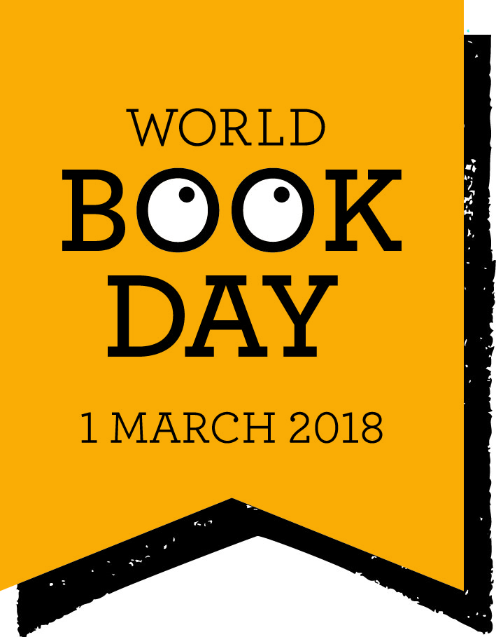 World Book Day - School Visits at Foyles