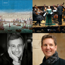 Mozart in London - Ian Page and James Jolly in conversation