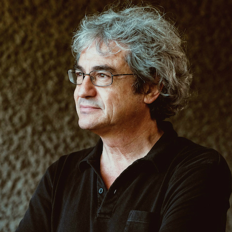 The Order of Time: a signing with Carlo Rovelli