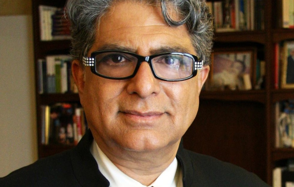 The Healing Self with Deepak Chopra