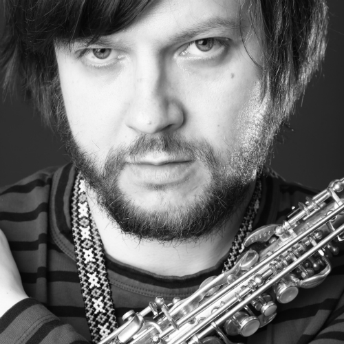 Ray's Jazz presents: Zhenya Strigalev
