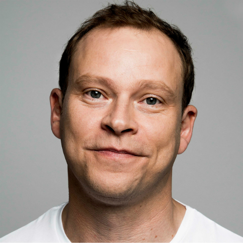 How Not To Be a Boy: Robert Webb in conversation