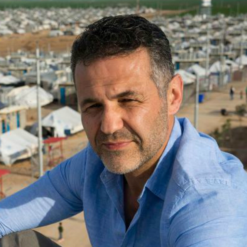 Khaled Hosseini: Sea Prayer