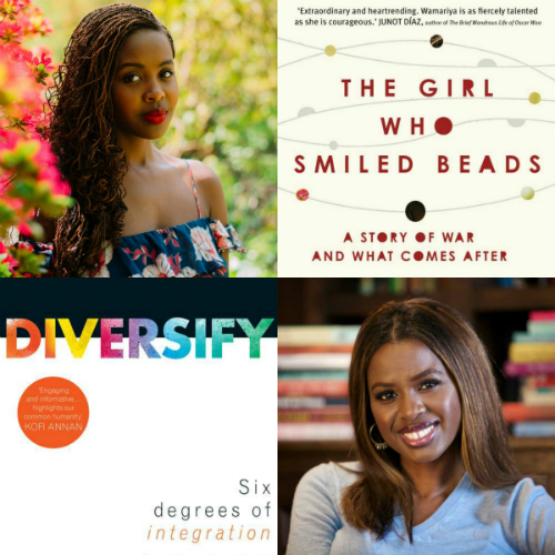 The Girl Who Smiled Beads: Clemantine Wamariya and June Sarpong MBE in conversation