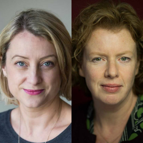 NHS 70th: Christie Watson and Suzanne O'Sullivan in conversation