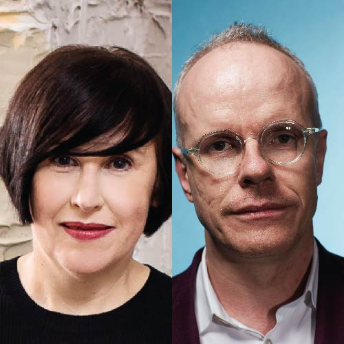 Design as an Attitude: Alice Rawsthorn and Hans Ulrich Obrist in conversation