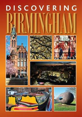 The Launch of Discovering Birmingham
