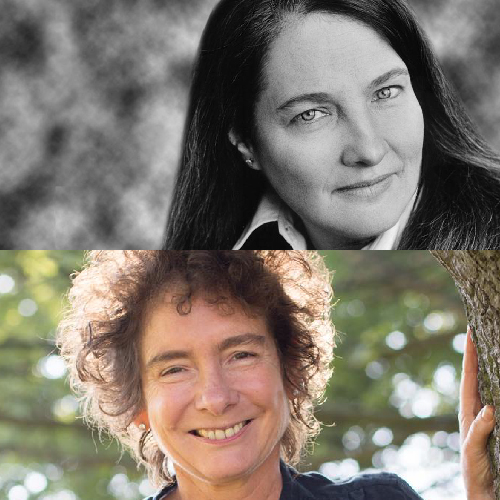 A. M. Homes in Conversation with Jeanette Winterson