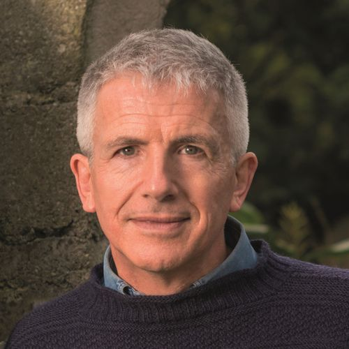 An Evening With Acclaimed Author Patrick Gale