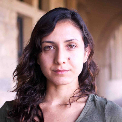 My Year of Rest and Relaxation: Ottessa Moshfegh in conversation