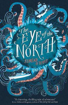 Summer Reading Challenge: The Eye of the North