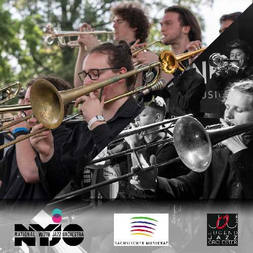 NYJO Academy x Saxony Youth Orchestra Project