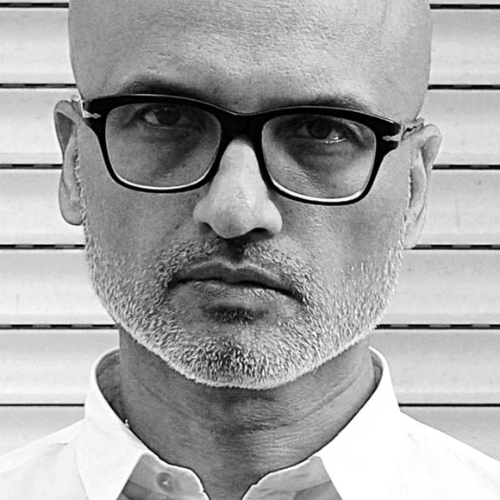 Jeet Thayil: The Book of Chocolate Saints
