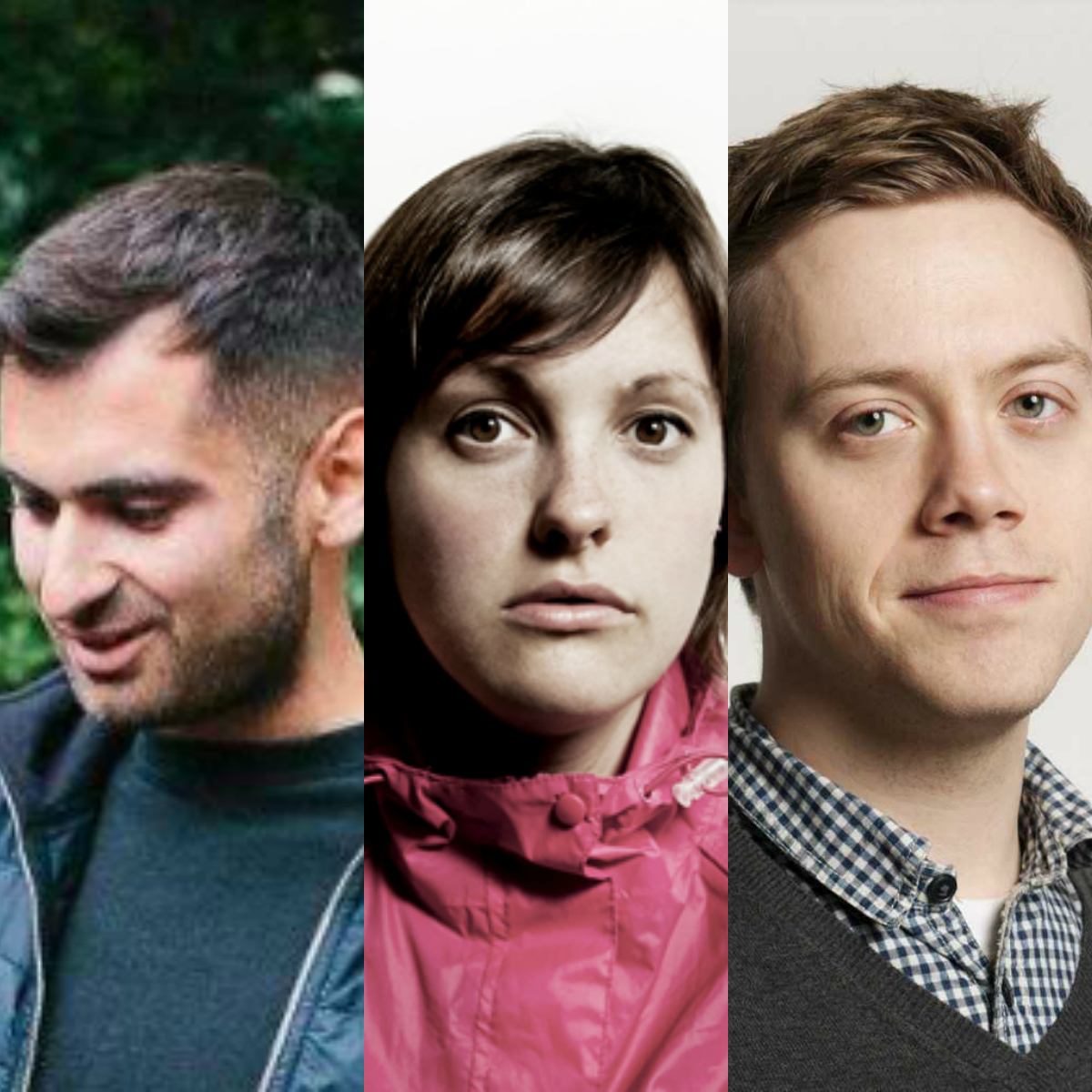 Resist! With Michael Segalov, Owen Jones and Josie Long