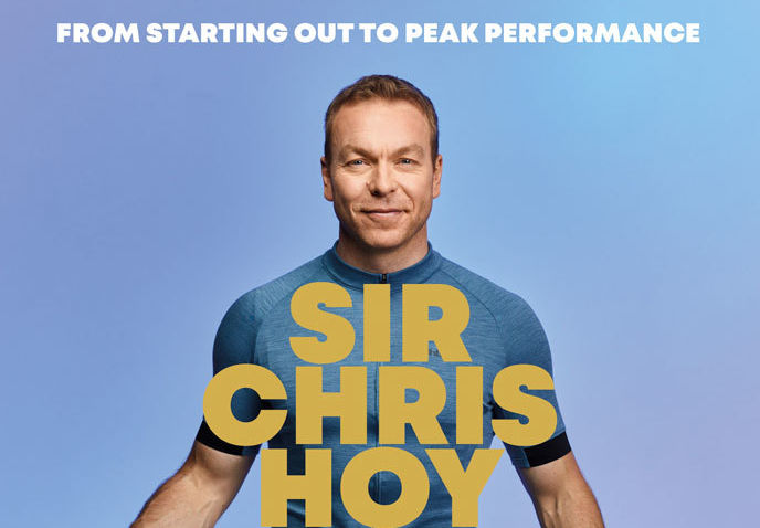 How To Ride A Bike with Sir Chris Hoy