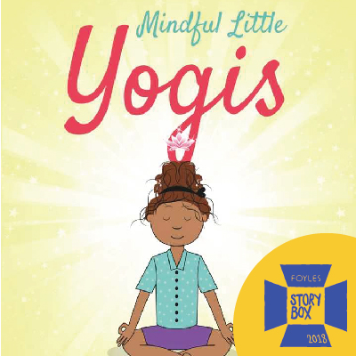 Mindful Little Yogis: Children's Mindfulness Session